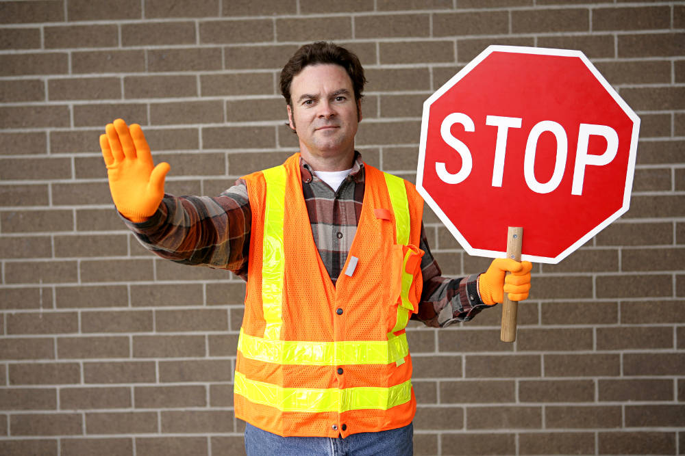 crossing guard safety 1