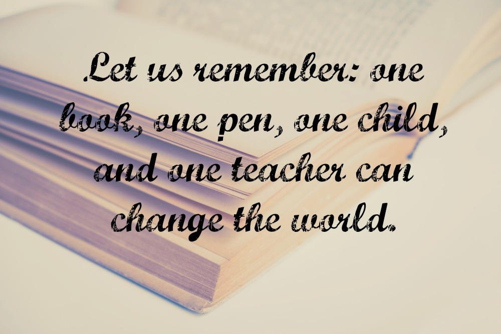 Inspirational Quotes for Educators Malala Yousafzai.jpg