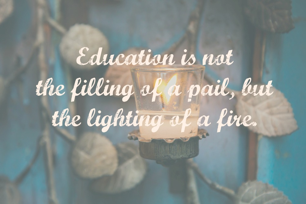 Inspirational Quotes for Educators William Butler Yeats.jpg