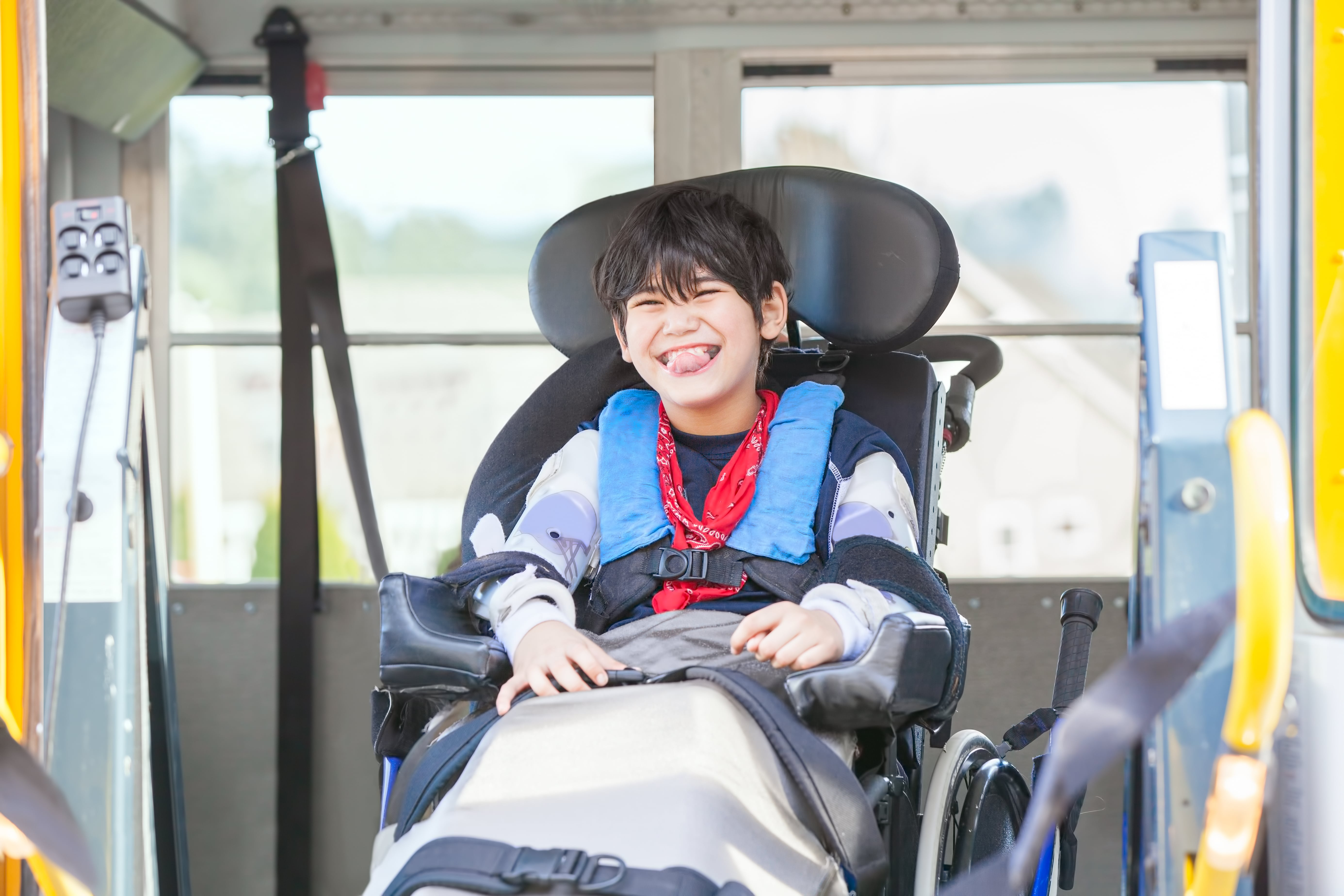 wheelchair transportation 2